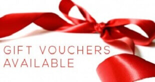 Massage gift voucher and send a loved one to Deluxe Spa in Nottingham for a treat